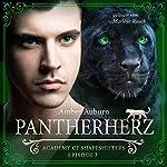 Pantherherz (Academy of Shapeshifters 3)
