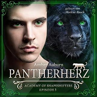 Pantherherz Titelbild