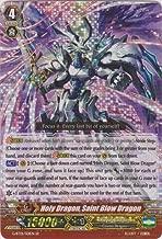 Cardfight!! Vanguard TCG - Holy Dragon, Saint Blow Dragon (G-BT01/S01EN) - G Booster Set 1: Generation Stride