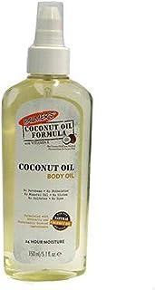 Palmer's Coconut Oil Formula Body Oil, 150 milliliters
