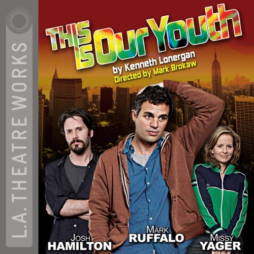 This Is Our Youth audiobook cover art