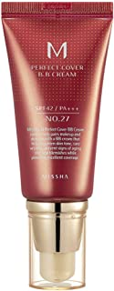 Best missha m perfect cover bb cream 25 Reviews