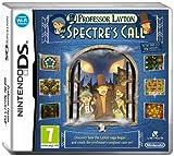 Professor Layton and the Spectre's Call [Edizione: Regno Unito]