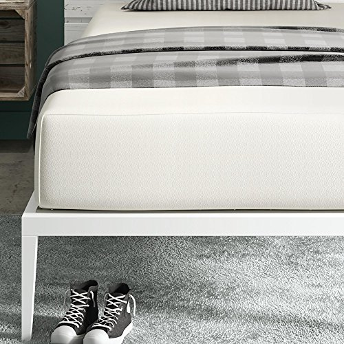 Signature Sleep Memoir 12-Inch Memory Foam Mattress, Twin Size