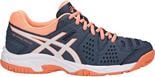 ASICS Kids C505Y-5601 Gel-Padel PRO 3 GS Tennis Shoe