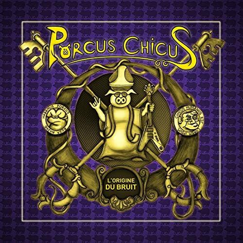 porcus chicus