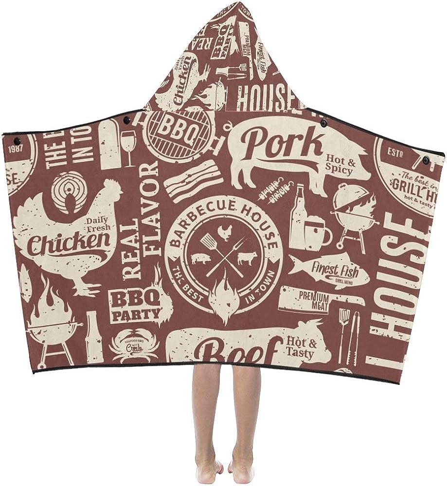Travel Max 87% OFF Blanket outlet Kids Retro England Beer Shop Cafe Art Hooded