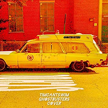 """Ghostbusters Theme (From """"Ghostbusters"""")"""