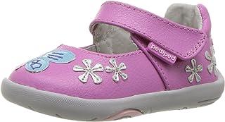 pediped Kids' Allyson 婴儿床鞋