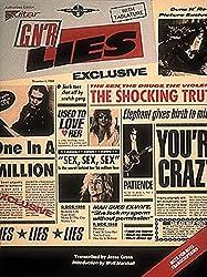 Guns N\' Roses - Gn\'R Lies