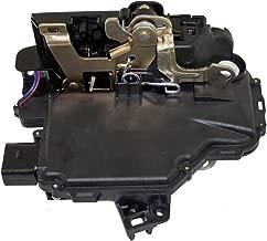 Passengers Front Door Lock Actuator Replacement for Volkswagen 3B1 837 016 CF AutoAndArt
