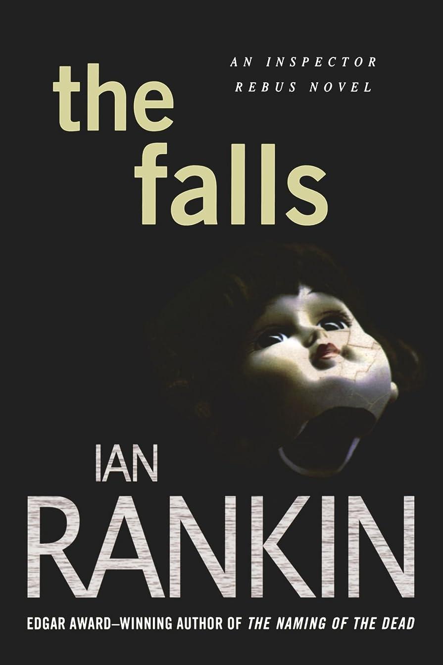 しがみつくほぼ勇気The Falls (Inspector Rebus)