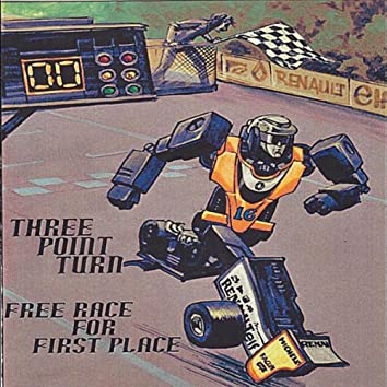 Free Race For First Place