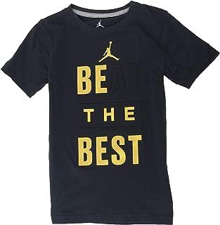 NIKE Jordan Big Boys Best-Print T-Shirt