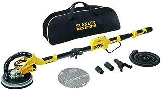comprar comparacion Stanley SFMEE500S-QS Lijadora para paneles de yeso 750W, Ø225mm