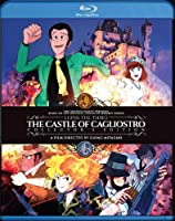 ルパン三世 カリオストロの城 / LUPIN THE 3RD: THE CASTLE OF CAGLIOSTRO[Blu-ray][Import]