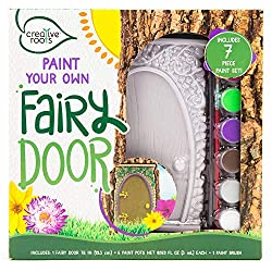 Fairy door gifts for kids who love nature