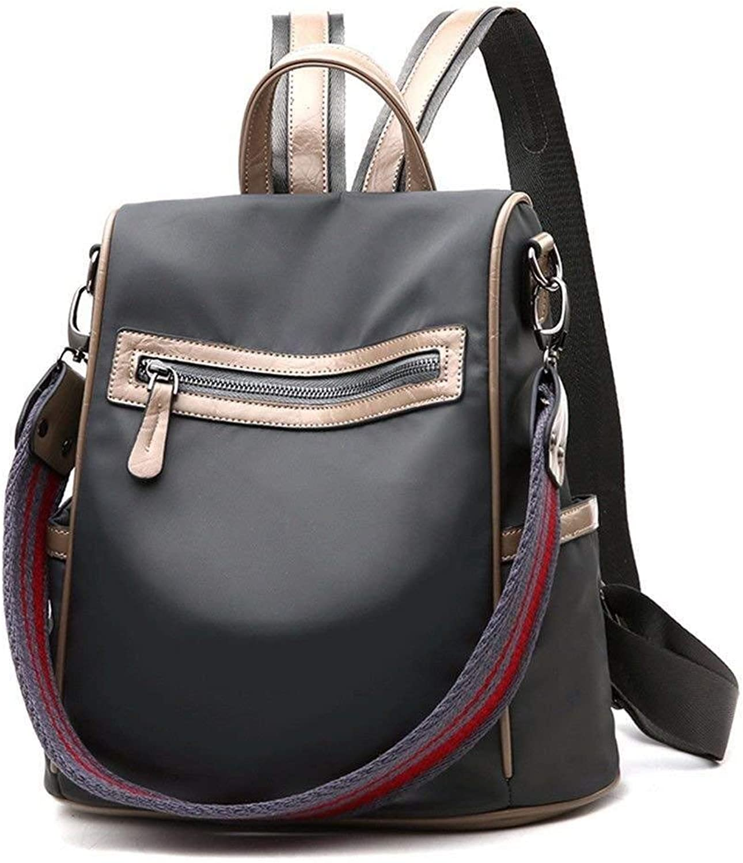Women's Bag Oxford Cloth Women's Backpack SOYMR