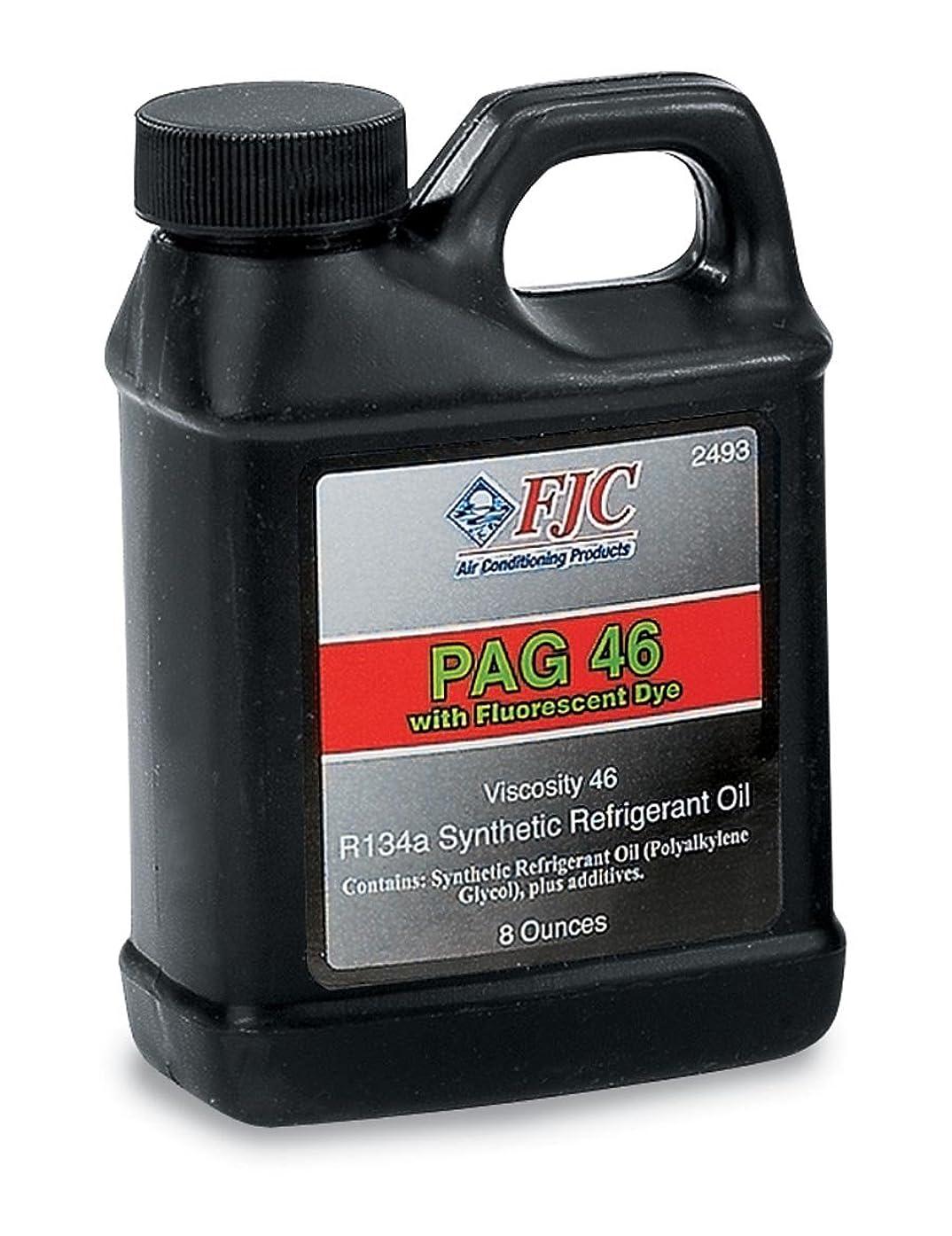 FJC 2493 PAG Oil - 8 fl. oz.