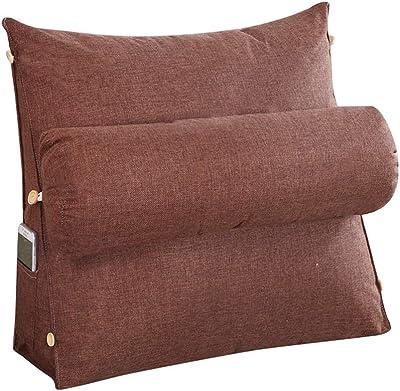 Amazon.com: LANNA SHOP- Cojín lumbar de apoyo para asiento ...