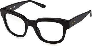 Dkny Wayfarer Sunglasses For Women, Grey, 0Dy4145 368811 52, 52 mm