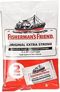 FISHER FRIEND CGH LOZ ORIG E/S (Pack of 7)