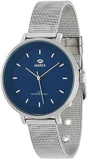 fce4e0dce Reloj Marea Mujer B41197/7 Esterilla Azul