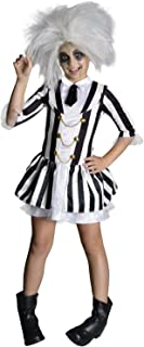 Best beetlejuice little girl costume Reviews