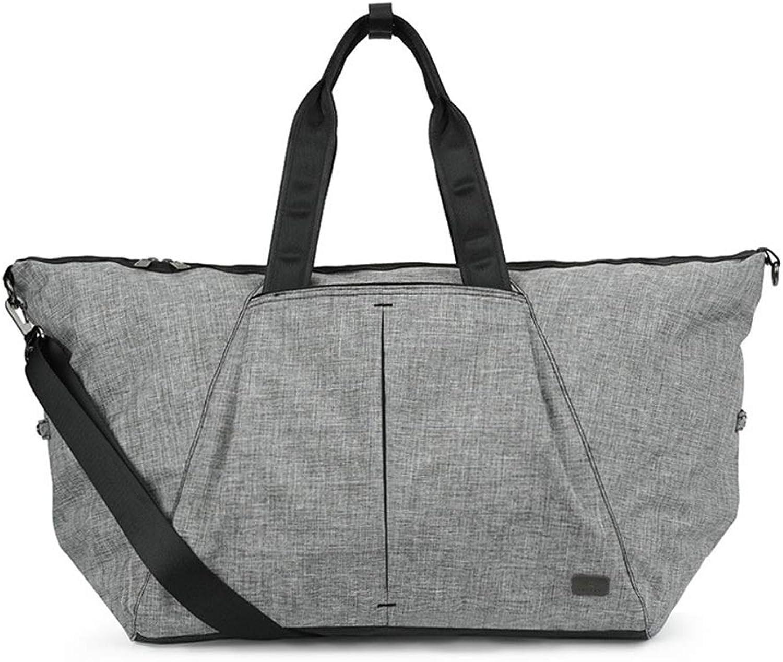 422 5000 Fitness Powerbag Sport Sporttasche Travel Duffel Bag Multifunktionale Mobile Sporttasche Outdoor Fitness Bag Multifunktions-Yoga-Umhngetasche Reisetasche. für Gewichtheben, Laufen, Bewegung,