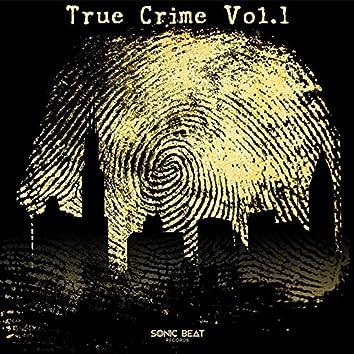True Crime, Vol. 1
