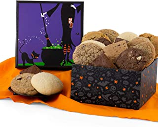 halloween cookie gifts