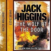 Wolf at the Door: Sean Dillon, Book 17