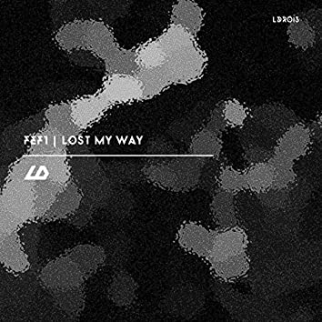 Lost My Way