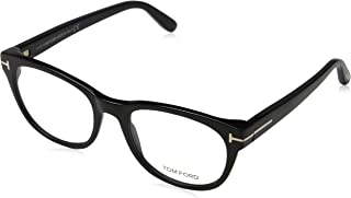 Eyeglasses Tom Ford FT 5433 001 shiny black