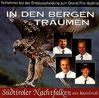 In Den Bergen Traeumen