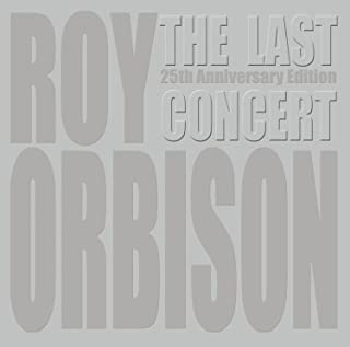 The Last Concert: 25th Anniversary Edition (CD+DVD)