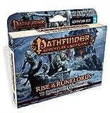 Paizo PAI06002 - Kartenspiele, Pathfinder, Skinsaw Murders Adventure Deck - Mike Selinker