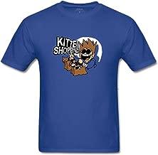 kitten shopping shirt