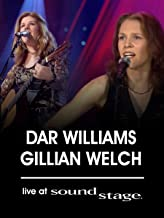Dar Williams And Gillian Welch - Live at Soundstage