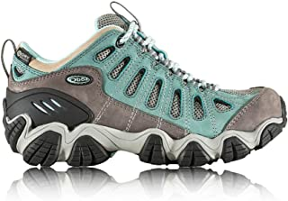 Oboz Women's Sawtooth Low BDry Hiking Shoe