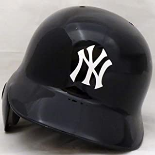 New York Yankees Unsigned Rawlings Authentic On Field Batting Helmet Stock #135961