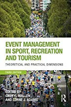 Best event management in sport recreation and tourism Reviews