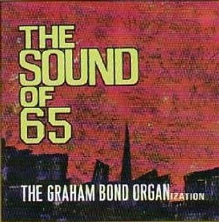サウンド・オブ・65(Sound Of '65)(直輸入盤・帯・ライナー付き)