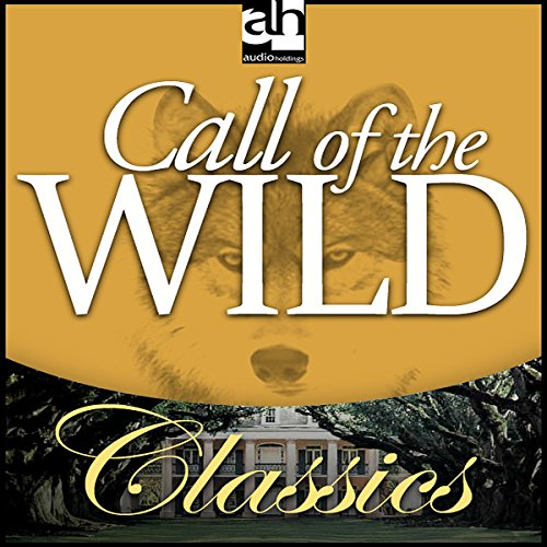 The Call of the Wild copertina