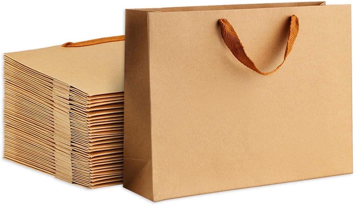 Paper Bags 10.6x3.1x8.3