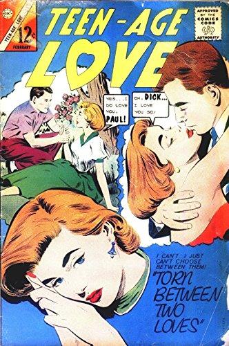 Teen-Age Love v2 #36: Que Contienen Las Definiciones De Los Terminos Principales De Las Obras De Plaza, Y De Campaña ... : Dispuestos Para La Instrucción De La Juventud Militar (English Edition)