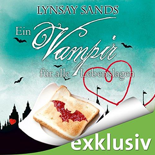 Ein Vampir für alle Lebenslagen (Argeneau 19) Titelbild