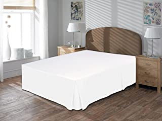 Comfort Beddings Luxurious 800TC Bedskirt 13