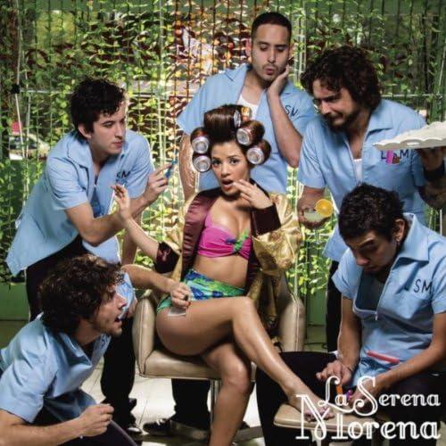 La Serena Morena