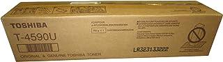 Best Toshiba T-4590U e-Studio 206 256 306 356 456 506 Toner Cartridge (Black) in Retail Packaging Review